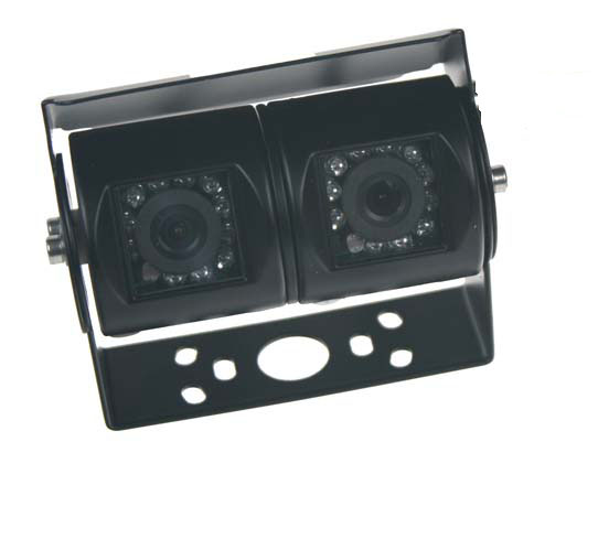 Dual kamera CCD SONY s IR, vnější