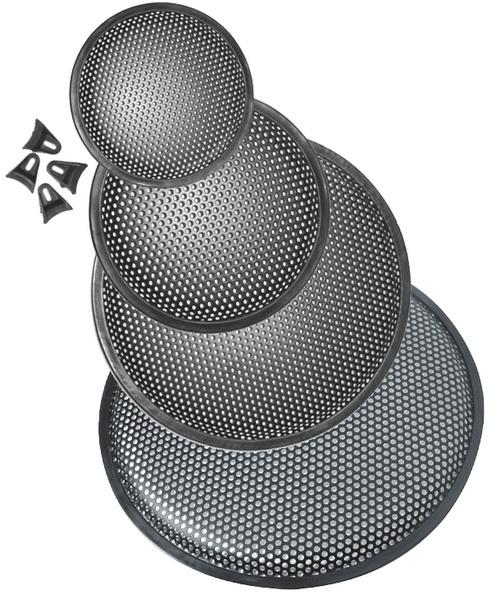 """Mřížka na repro 200 mm (8"""") s příchytkami"""