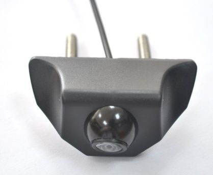 x Přední kamera vnější, formát PAL