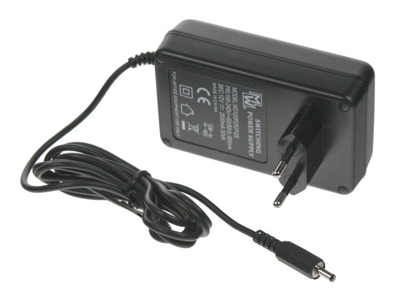Napájecí adaptér k monitoru ds-x93Dblack