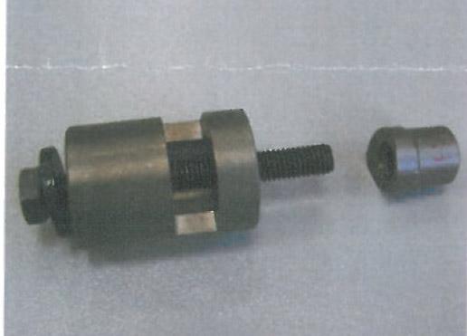 Vystřihovací nástroj pro parkovací čidla