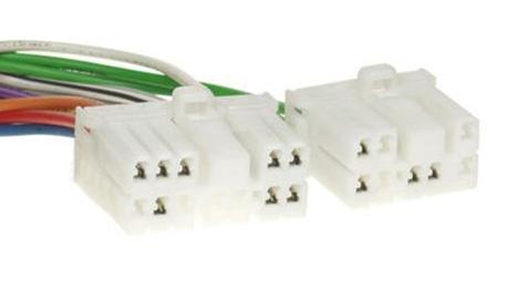 Kabel pro MAZDA OEM -00/volné dráty