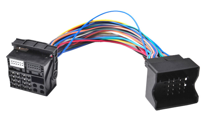 Prodlužovací kabel 40 pól MOST/MOST