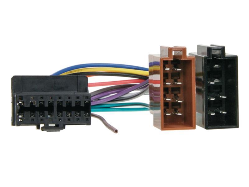 Kabel pro PIONEER 16-pin / ISO