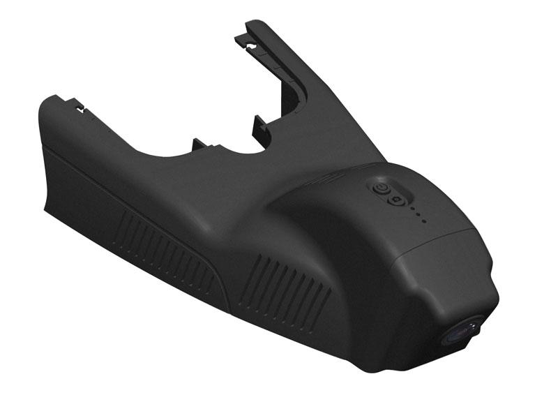 x FULL HD kamera pro Mercedes/WI-FI