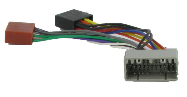 Konektor ISO Chrysler/Jeep 2001-2007