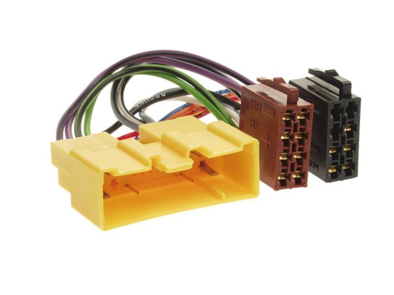 Konektor ISO Mazda 2001-