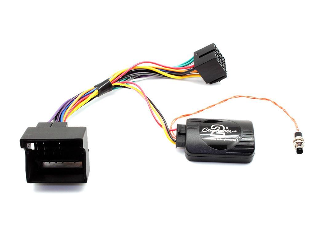 Adaptér z volantu pro BMW Mini (01-06)