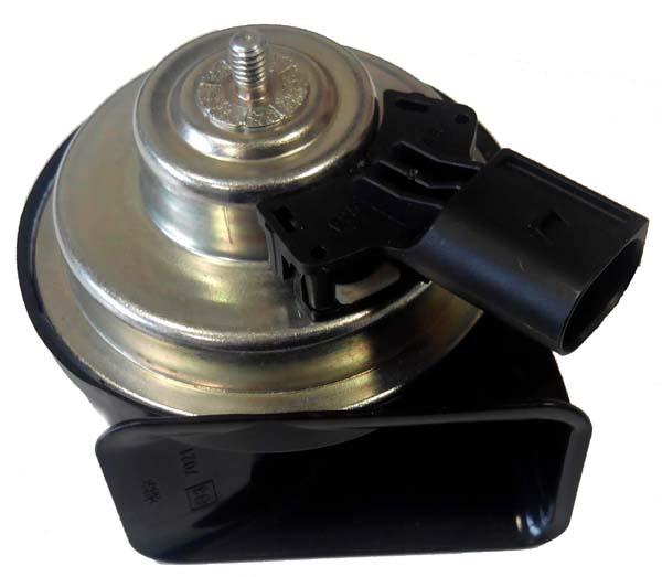 FIAMM LLH-V/H šnekový klakson, 12V, VDA konektor