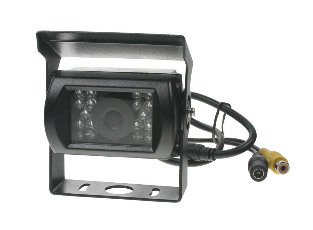 Kamera CCD s IR světlem, vnější NTSC