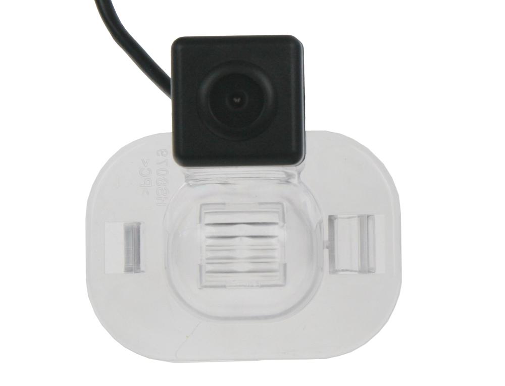 Kamera formát PAL/NTSC do vozu Hyundai ix20, Venga 09-