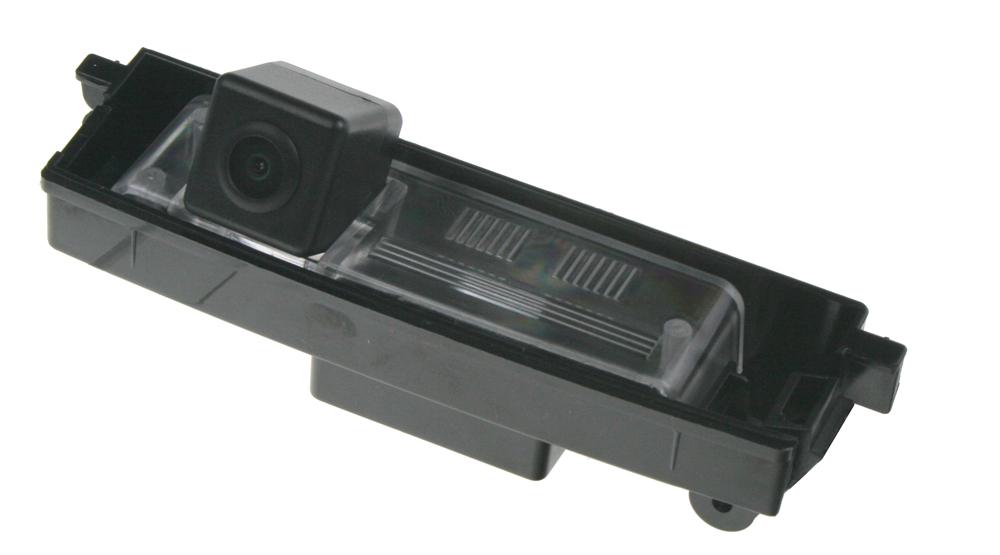 Kamera formát PAL/NTSC do vozu Toyota Rav 4 2009-2012
