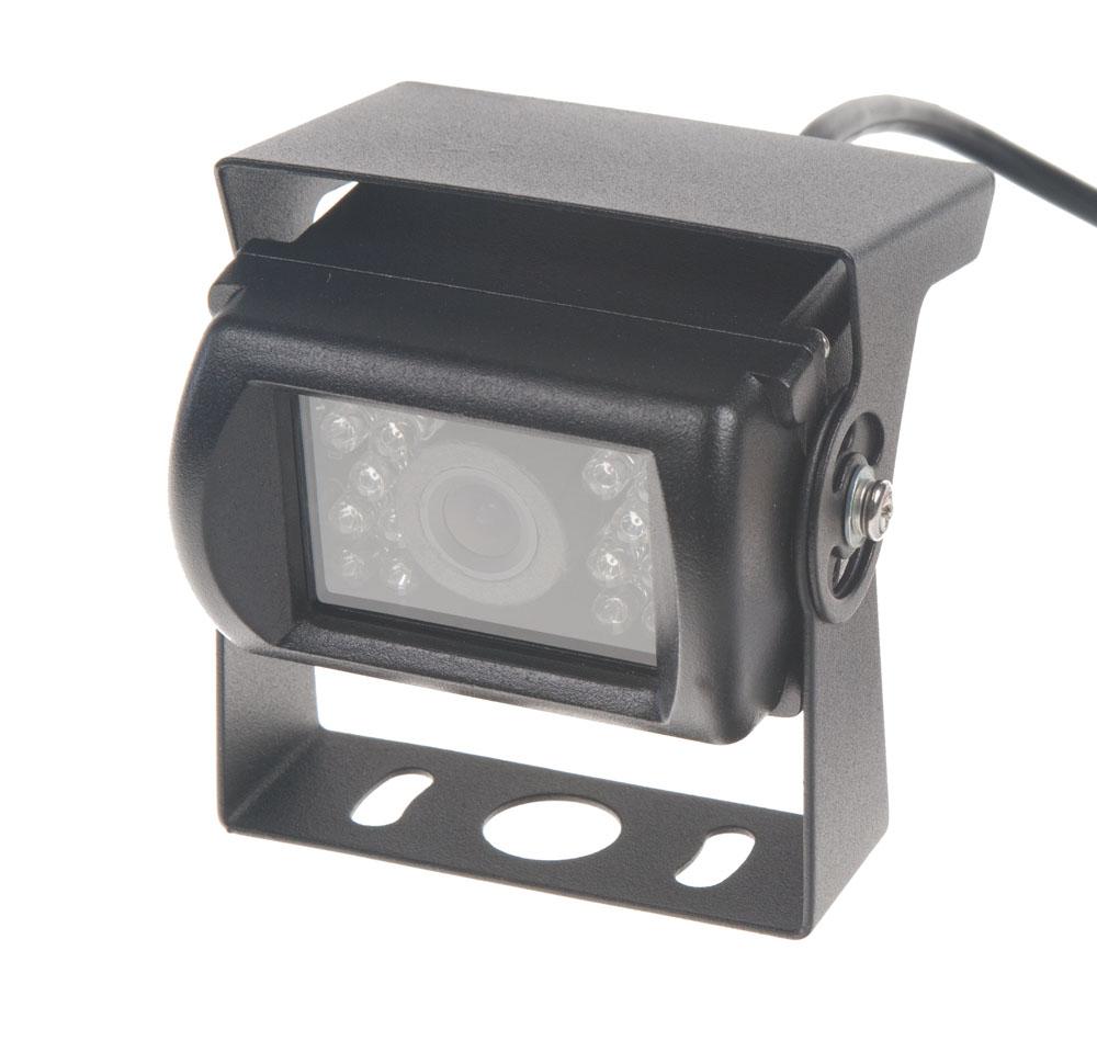 Kamera CMD s IR světlem, formát NTSC vnější