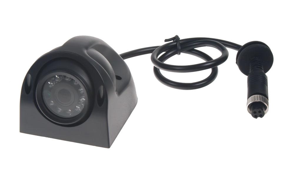 AHD 720P kamera 4PIN CCD SHARP s IR, vnější v plastovém obalu