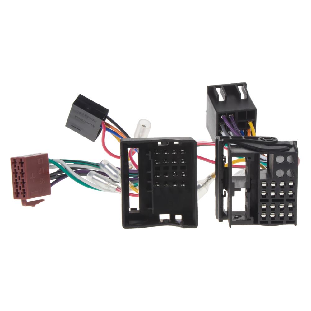 Kabeláž pro HF PARROT/OEM Ford Mondeo (MOST konektor)