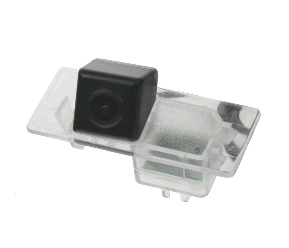 x Kamera formát NTSC do vozu BMW 3, 5, X6