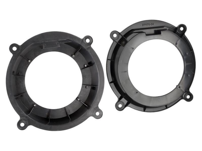 PLAST pro repro Mazda 3 2013-