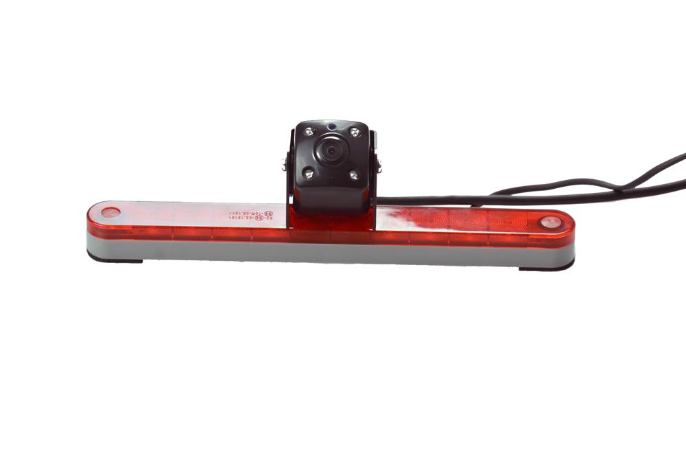 Kamera 4PIN CCD SHARP PAL univerzální