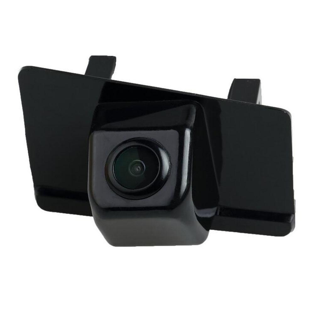 Kamera formát PAL/NTSC do vozu Suzuki Kizashi 2011-