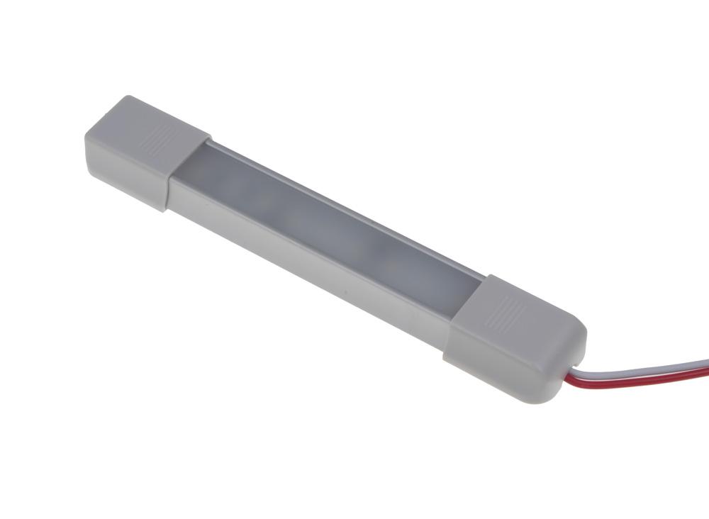 PROFI LED osvětlení interiéru univerzální 12-24V 9LED