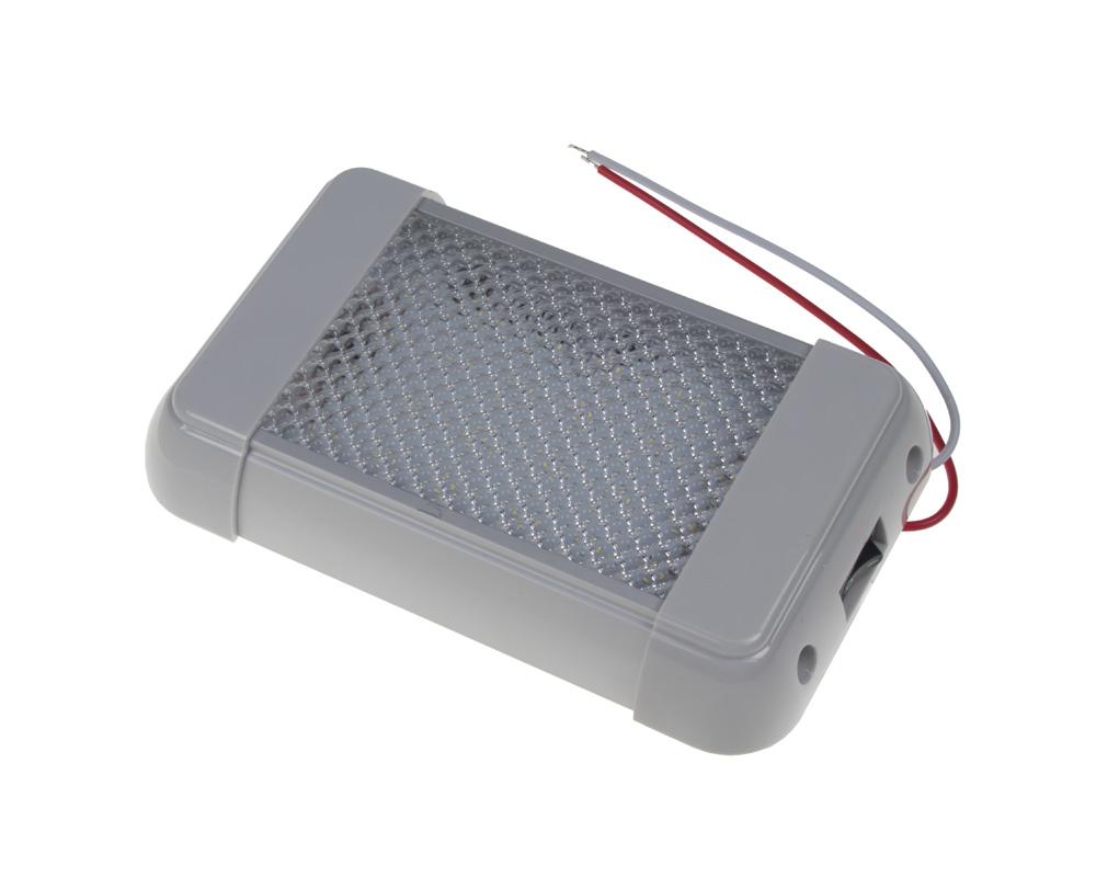 PROFI LED osvětlení interiéru univerzální 12-24V 24LED