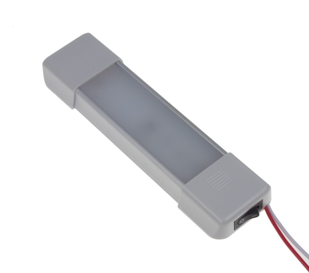 PROFI LED osvětlení interiéru univerzální 12-24V 12LED
