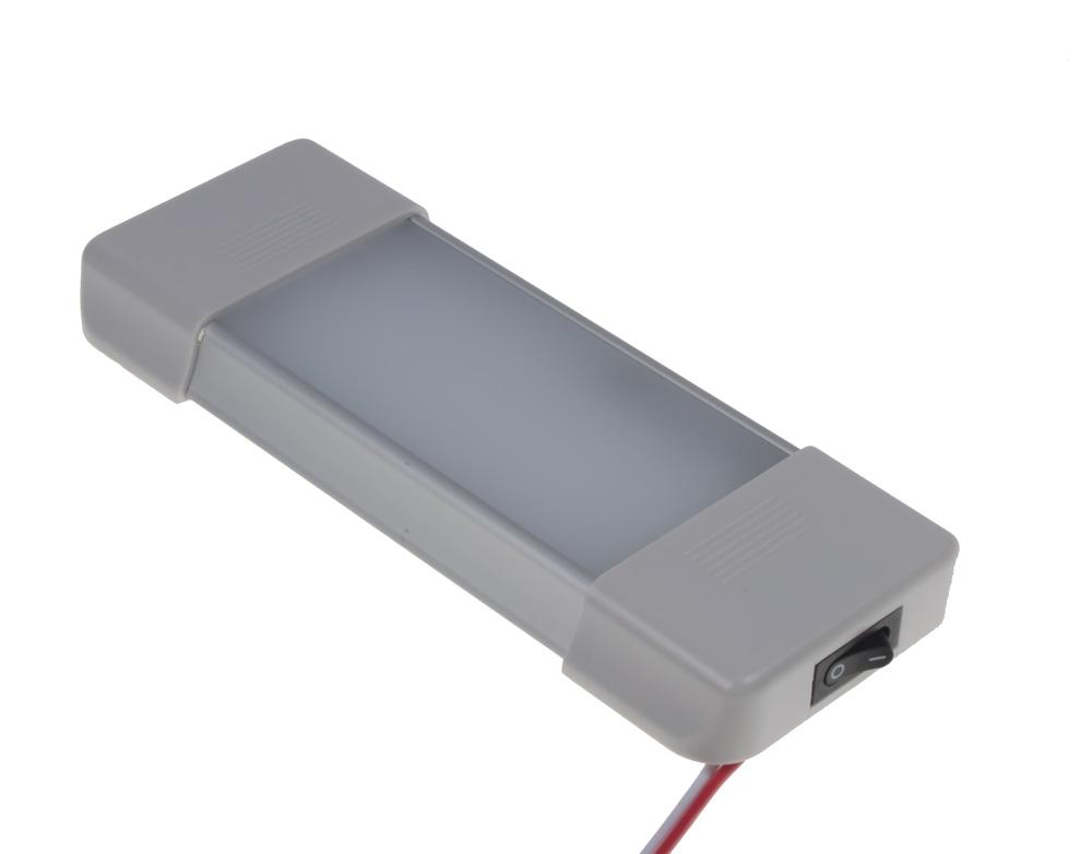 PROFI LED osvětlení interiéru univerzální 12-24V 18LED