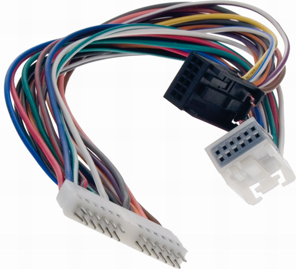 Prodlužovací kabel 24 pól MOST/MOST