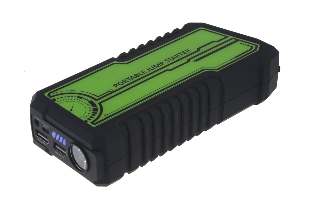 Startovací zdroj (JumpStarter) 13.800mAh/650A, 12V