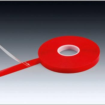 Oboustranná lepící páska transparentní, 12mmx3m