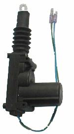 HT servomotor 24V 2-drátový, kulaté konektory