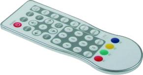nE Dálk. ovl. k TV digitálnímu tunerům Asuka