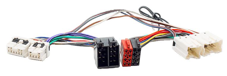 Kabeláž pro HF PARROT/OEM NISSAN