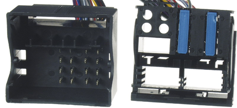 Kabeláž pro HF PARROT/OEM PEUGEOT, CITROEN, FIAT -MOST