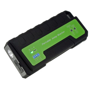 Jumpstart/power bank